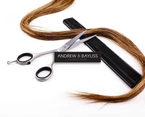 Potential Re-opening of Andrew Bayliss Hair Salons